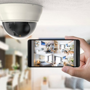 Video Surveillance Systems and Video Intercoms